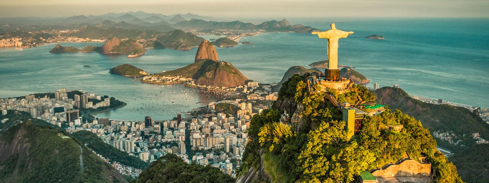 مهاجرت به برزیل
