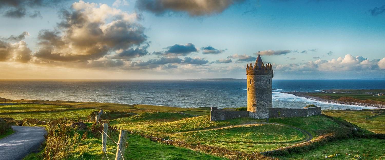 مهاجرت به ایرلند