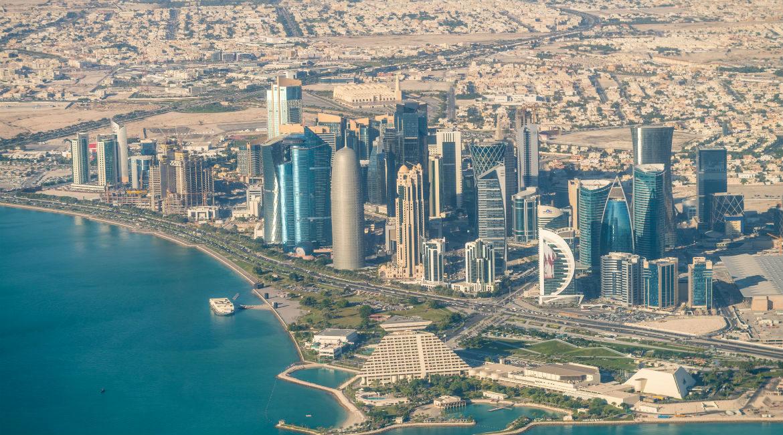 مهاجرت به قطر