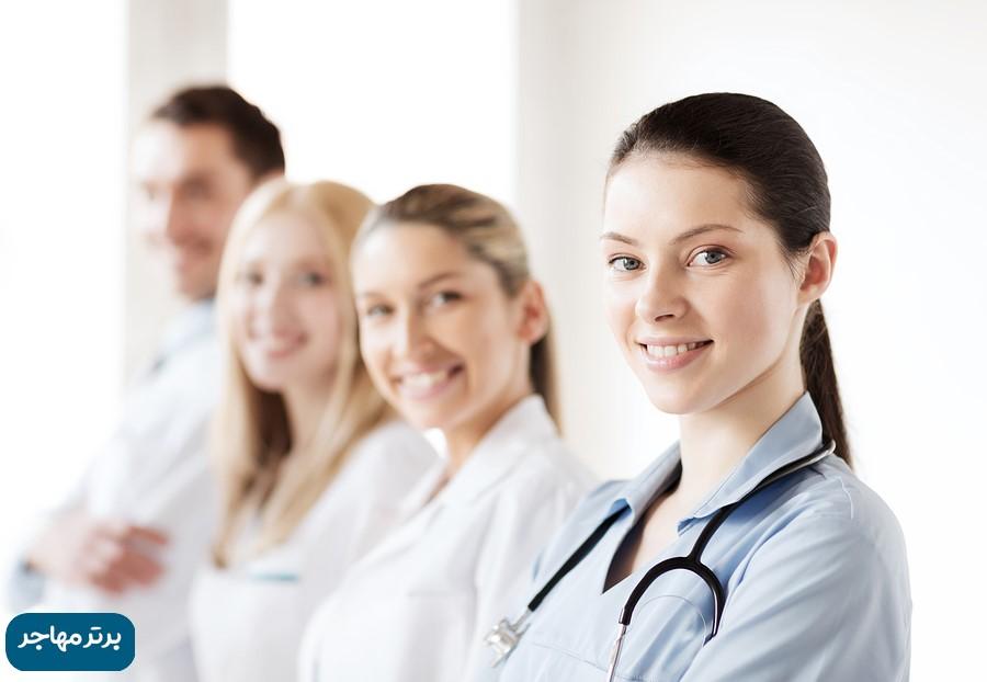 پزشکی در دانمارک2