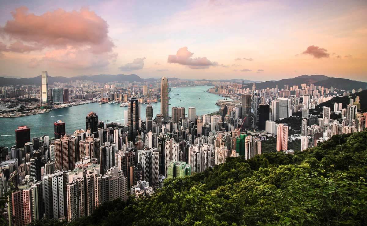 مهاجرت به هنگ کنگ