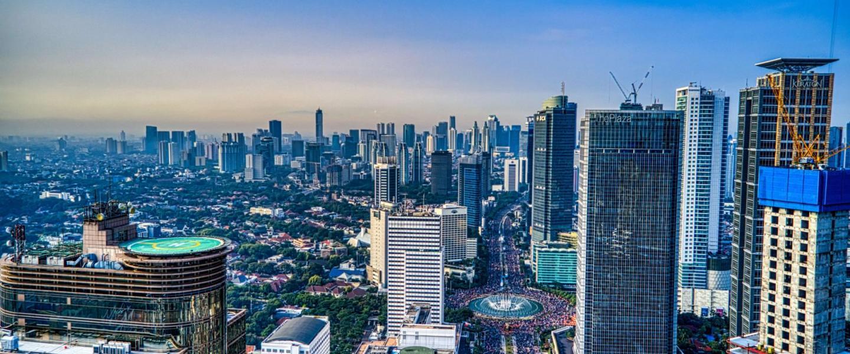مهاجرت به اندونزی