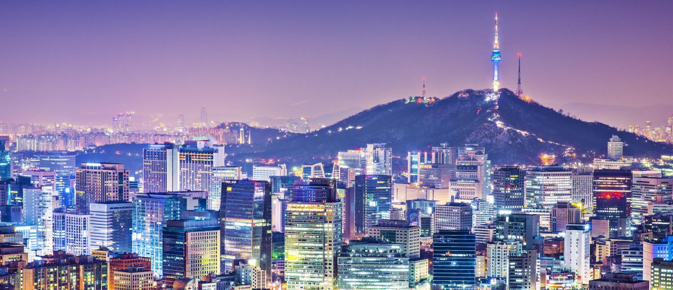 مهاجرت به کره جنوبی