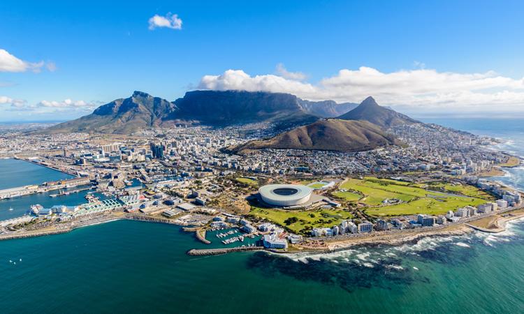 مهاجرت به آفریقای جنوبی